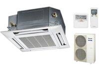 Điều hòa - Máy lạnh Panasonic CS-T19KB4H52 (CU-YT19KBP5) - Âm trần, 1 chiều, 19100 BTU