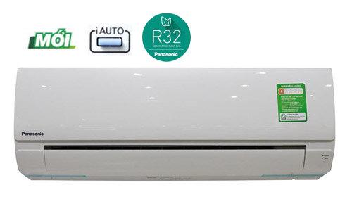 Điều hòa - Máy lạnh Panasonic CU/CS-N24SKH-8 - Treo tường, 1 chiều, 24000BTU