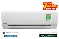 Điều hòa - Máy lạnh Panasonic CU/CS-A24RKH-8 - Treo tường, 2 chiều, 24000 BTU