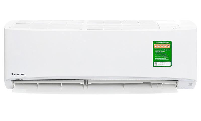 Điều hòa - Máy lạnh Panasonic PU24VKH-8 - 1 chiều, inverter, 24000BTU