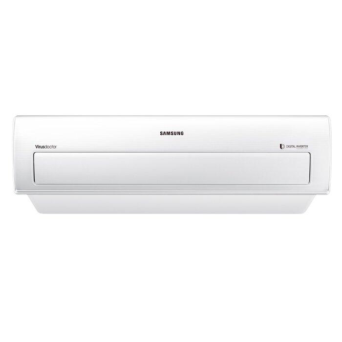 Điều hòa - Máy lạnh Samsung AR12JSFNJWKNSV -  Treo tường, 2 chiều, 12000 BTU, inverter