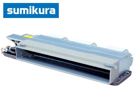 Điều hòa - Máy lạnh Sumikura ACS/APO-H240 - âm trần, nối ống gió, 2 chiều, 24.000BTU