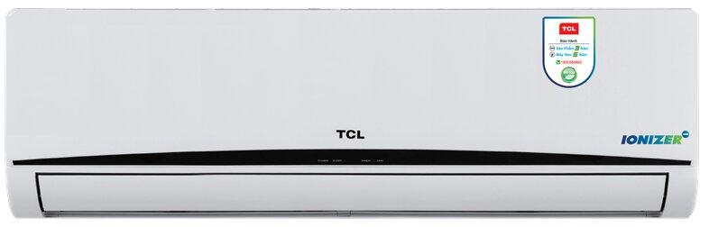 Điều hòa - Máy lạnh TCL RVSC09KDS - 1 chiều, 9000 BTU