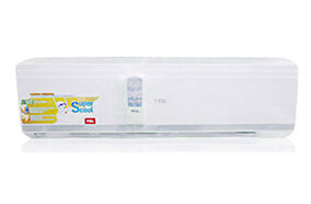 Điều hòa - Máy lạnh TCL TAC-09CS/LCI - Treo tường, 2 chiều, 9000BTU