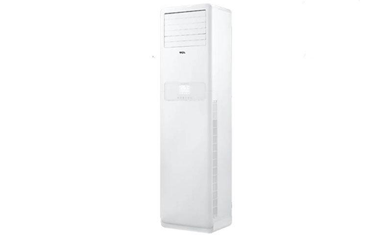 Điều hòa - Máy lạnh TCL RFC24EL - tủ đứng, 3HP