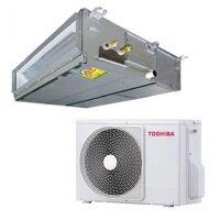Điều hòa - Máy lạnh Toshiba RAV-300ASP-V/RAV-300BSP-V - âm trần, nối ống gió, 1 chiều, 30000BTU