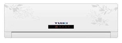 Điều hòa - Máy lạnh Yuiki YK-12MAB - Treo tường, 1 chiều, 12000 BTU