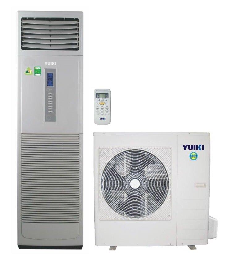 Điều hòa - Máy lạnh Yuiki YK-45MAD - Treo tường , 1 chiều , 45000 BTU