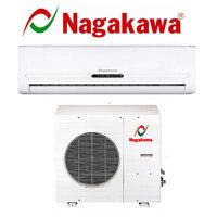Điều hòa - Máy lạnh NagakawaNS-A18TL - 18000btu,2 chiều