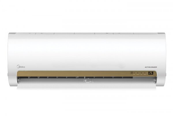 Điều hòa - Máy lạnh MideaMSMA1-24HR - 24000btu,2 chiều