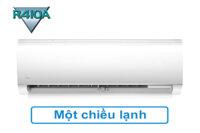 Điều hòa Midea 9000 BTU 1 chiều MSMA1-10CRN1 gas R-410A