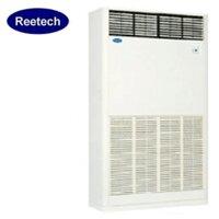 Điều hòa Reetech 100000 BTU 1 chiều RS100 / RC100 gas R-22
