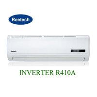 Điều hòa Reetech 9000 BTU 1 chiều Inverter RTV09 gas R-410A