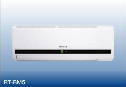 Điều hòa Reetech RT9-BM5 / RC9-BM5 - Treo tường, 1 chiều, 9200 BTU