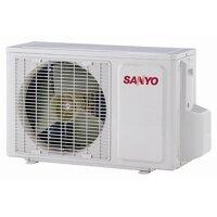 Điều hòa Sanyo 12000 BTU 1 chiều SAP-KC12AGSL gas R-22