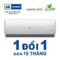 Điều hòa Sumikura 9000 BTU 1 chiều Inverter APS/APO-092DC gas R-410A
