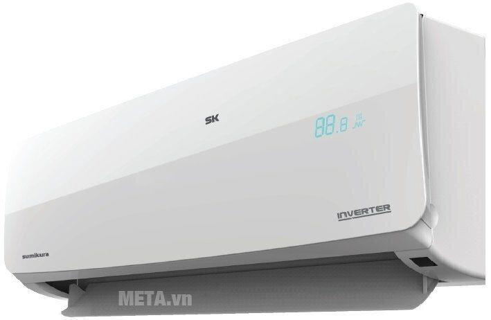 Điều hòa Sumikura APS/APO-120DC - Inverter , 1 chiều, 12.000BTU