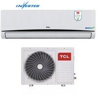 Điều hòa TCL xua muỗi RVSC09KEI - 1 chiều, inverter, 9000BTU