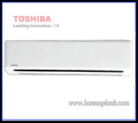 Điều hòa Toshiba 000 BTU 1 chiều RAS-24N3K-V