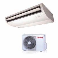 Điều hòa Toshiba 12000 BTU 1 chiều Inverter RAV-SE402CP-V/RAV-TE401AP-V gas R-410A