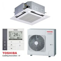 Điều hòa Toshiba 24000 BTU 1 chiều RAV-240ASP-V/RAV-240USP-V gas R-410A