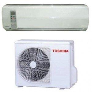 Điều hòa Toshiba RAS-10SKPX-V3 / S2AX-V3 - Treo tường, 2 chiều, 9000 BTU