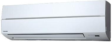 Điều hòa Toshiba RAS-18SKPX - Treo tường, 1 chiều, 18000 BTU