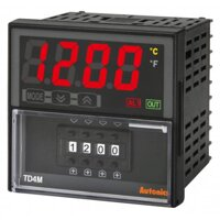 Điều khiển nhiệt độ Autonics TD4M-N4C