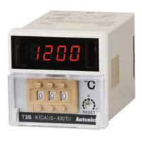 Điều khiển nhiệt độ Autonics T3S-K4C