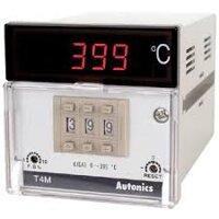 Điều khiển nhiệt độ Autonics T4MA-K4C