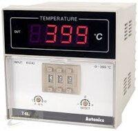 Điều khiển nhiệt độ Autonics T4L-P4C
