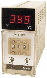 Điều khiển nhiệt độ Autonics T3HS-K4C