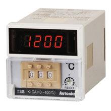 Điều khiển nhiệt độ Autonics T3SI-K1C
