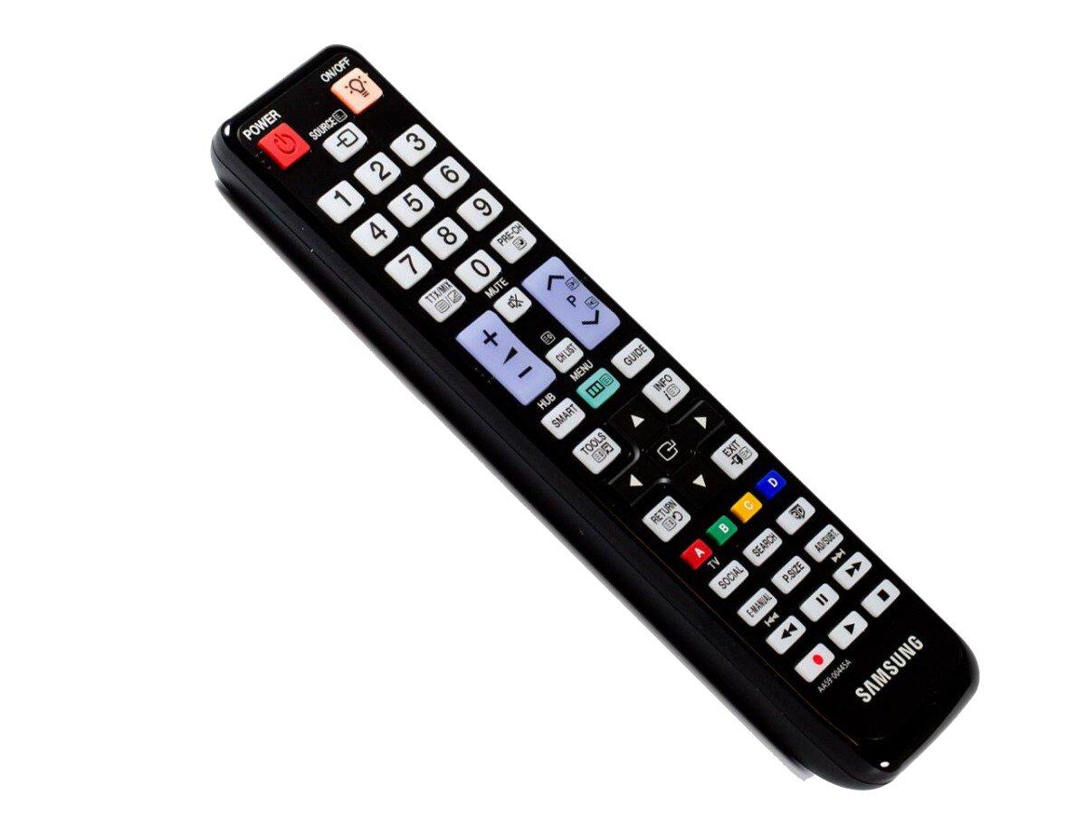 Điều khiển tivi Samsung AS