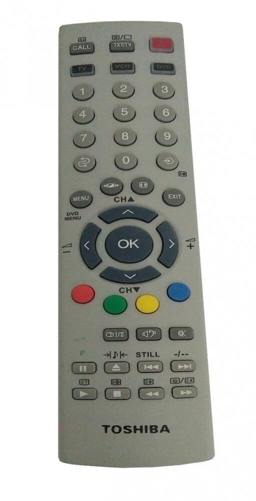 Điều khiển tivi Toshiba C1