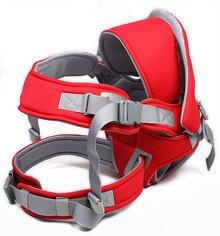 Địu bé 6 tư thế Baby Carrier CA5001