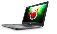 Laptop Dell Inspiron 15 5567-N5567A - Intel core i7, 8GB RAM, HDD 1TB, Intel HD Graphics 620, 15.6 inch