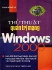 Thủ Thuật Quản Trị Mạng Windows 2000