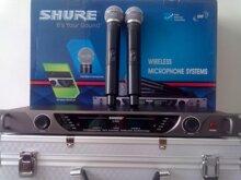 Micro không dây Shure U930