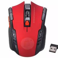 Chuột không dây game thủ X7500