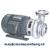 Máy bơm nước trục ngang đầu inox NTP HVS350-11.5 20 2HP
