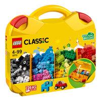 Đồ chơ Lego Cities Đội thám hiểm rừng xanh 10713 - 1298 chi tiết