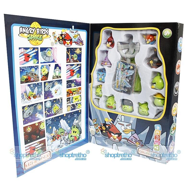Đồ chơi Angry Birds 2288