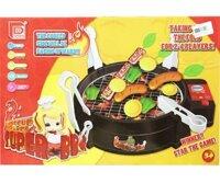 Đồ chơi bếp nướng BBQ FDE905