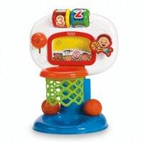 Đồ chơi bóng rổ Brilliant Dunk'n Cheer Fisher-Price M1800