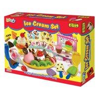 Đồ chơi bột nặn Doh Dough  thế giới kem tươi 50143