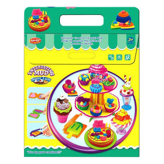 Đồ chơi bữa tiệc ngọt ngào Keylucker MX0103570
