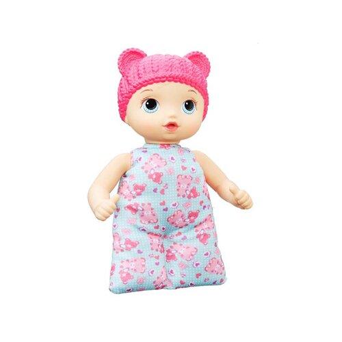 Đồ chơi Búp bê Baby Alive Em bé Sarina B5428/B7114