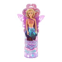 Đồ chơi búp bê Sparkle Girlz Nàng tiên duyên dáng SP24502