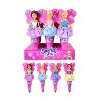 Đồ chơi búp bê Sparkle Girlz Công chúa mùa xuân SP24105